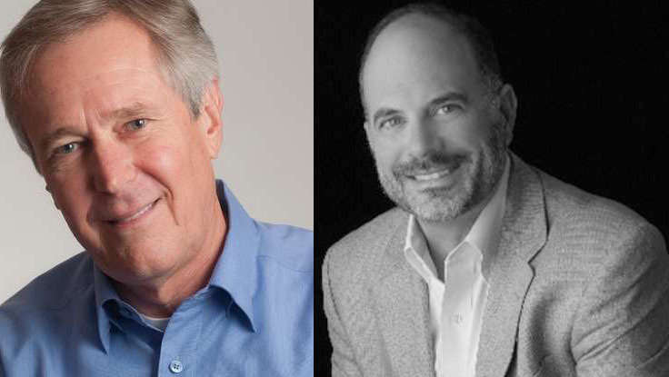 Making It In America: James Fallows & Charles Fishman On The Insourcing Trend